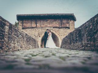 La boda de Almudena y Jon 1