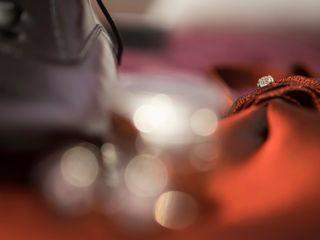 La boda de Carlos y Silvia 2