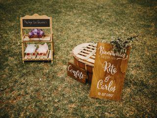 La boda de Rita y Carlos 2