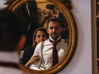 La boda de Maga y Luis 3
