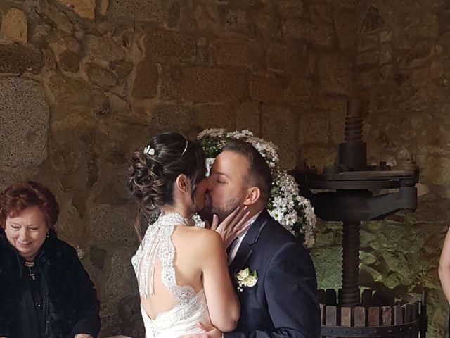 La boda de Ricardo  y Joana  en Vilanova Del Valles, Barcelona 3