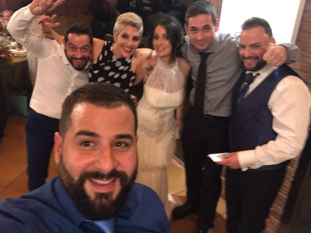La boda de Ricardo  y Joana  en Vilanova Del Valles, Barcelona 5