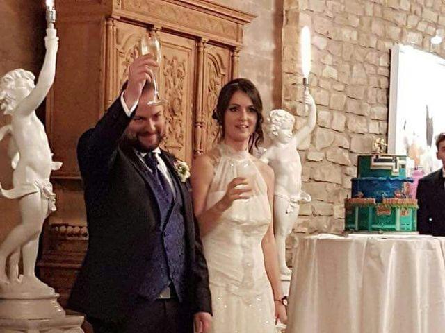La boda de Ricardo  y Joana  en Vilanova Del Valles, Barcelona 9