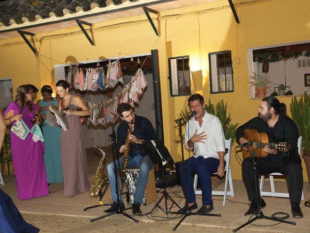 La boda de Veronica y Juan en Córdoba, Córdoba 2