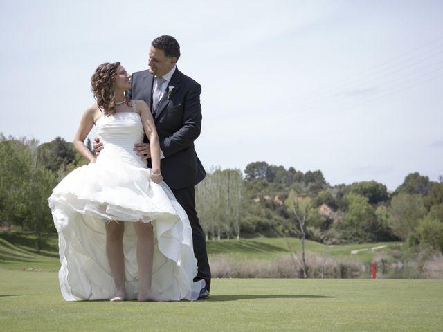 La boda de Raquel y Sebas