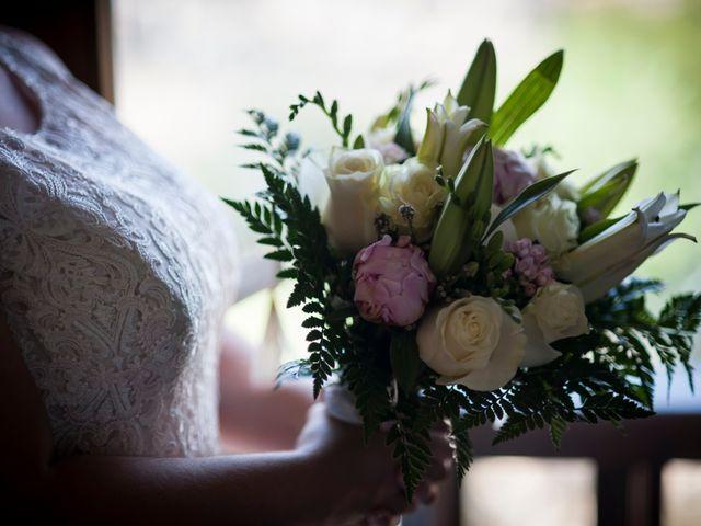 La boda de Kiko y Irene en Guadamur, Toledo 35