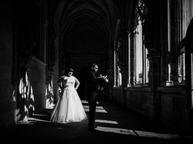 La boda de Kiko y Irene en Guadamur, Toledo 64