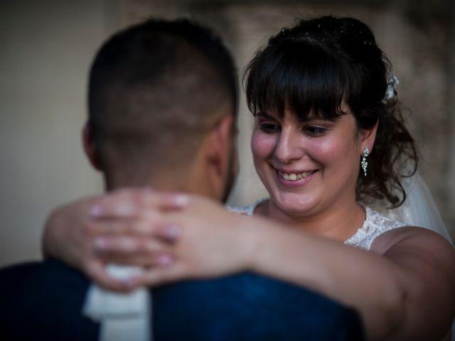 La boda de Kiko y Irene en Guadamur, Toledo 68
