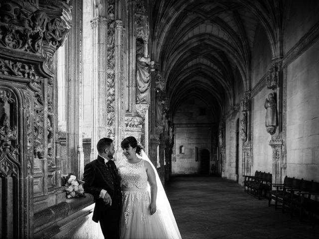La boda de Kiko y Irene en Guadamur, Toledo 72