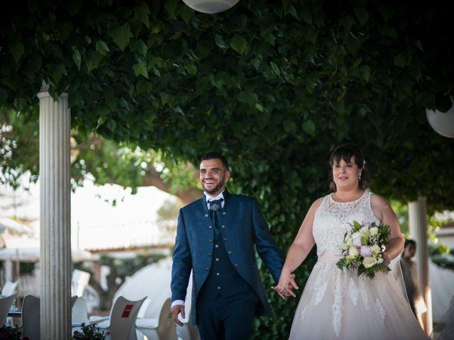 La boda de Kiko y Irene en Guadamur, Toledo 85