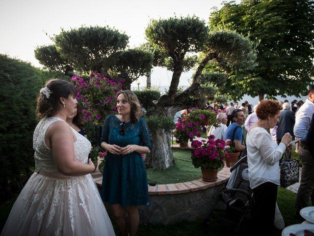 La boda de Kiko y Irene en Guadamur, Toledo 88