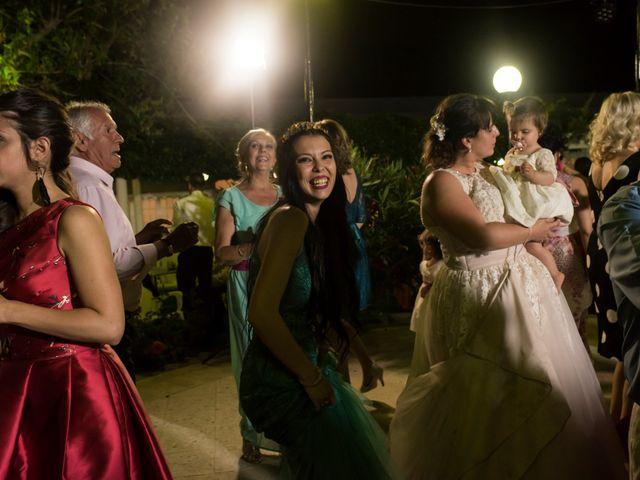 La boda de Kiko y Irene en Guadamur, Toledo 115