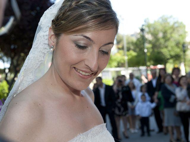 La boda de Pilar y Álvaro en Zaragoza, Zaragoza 3
