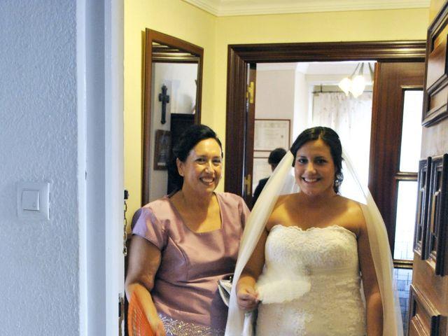 La boda de Ana Maria y Andrea en San Fernando, Cádiz 13