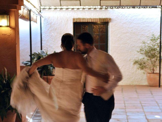 La boda de Ana Maria y Andrea en San Fernando, Cádiz 15