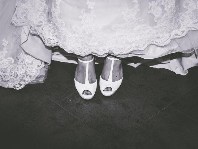 La boda de Jon y Almudena en Balmaseda, Vizcaya 7