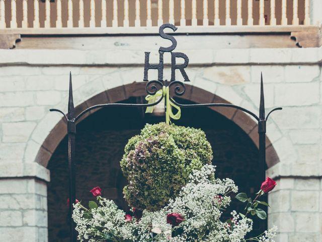 La boda de Jon y Almudena en Balmaseda, Vizcaya 10