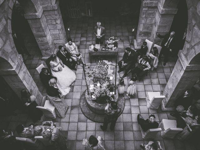 La boda de Jon y Almudena en Balmaseda, Vizcaya 11