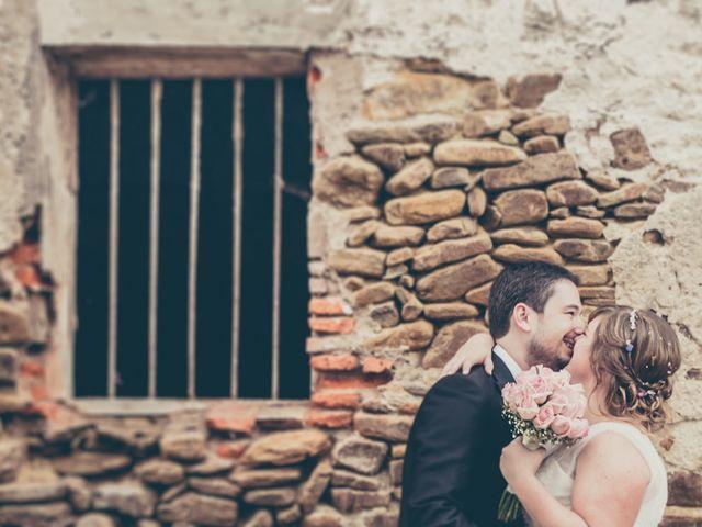 La boda de Jon y Almudena en Balmaseda, Vizcaya 2