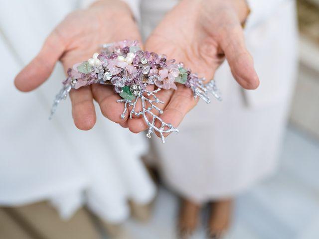 La boda de Fede y Sonia en Almería, Almería 10
