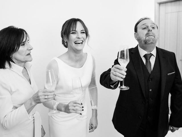 La boda de Fede y Sonia en Almería, Almería 12