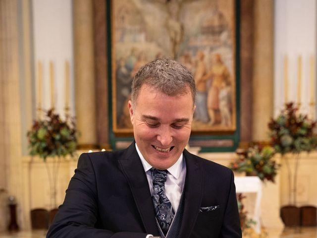 La boda de Fede y Sonia en Almería, Almería 16