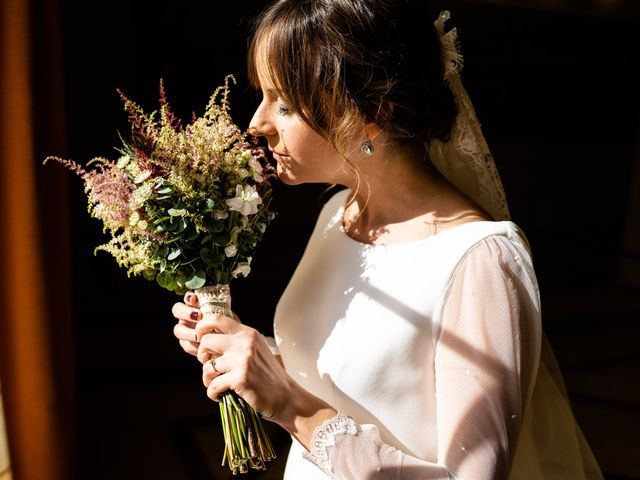 La boda de Fede y Sonia en Almería, Almería 23