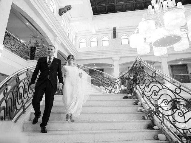 La boda de Fede y Sonia en Almería, Almería 26