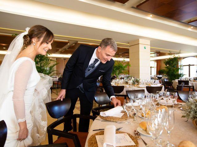 La boda de Fede y Sonia en Almería, Almería 29