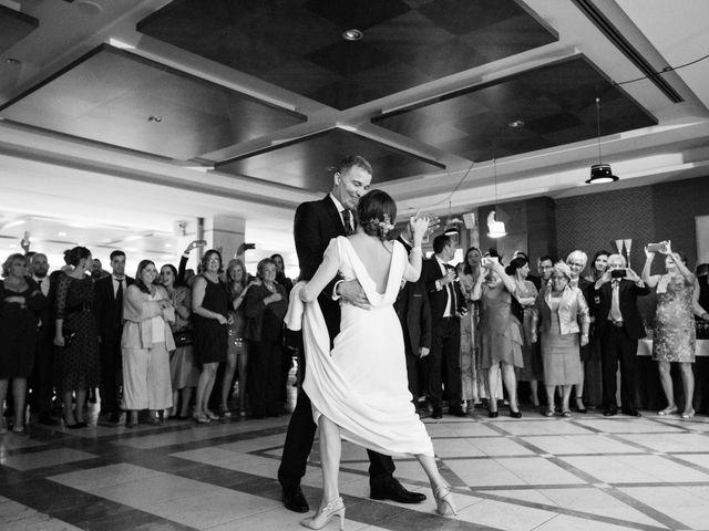 La boda de Fede y Sonia en Almería, Almería 33