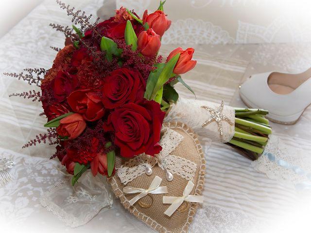 La boda de Miguel y Alicia en Adra, Almería 5