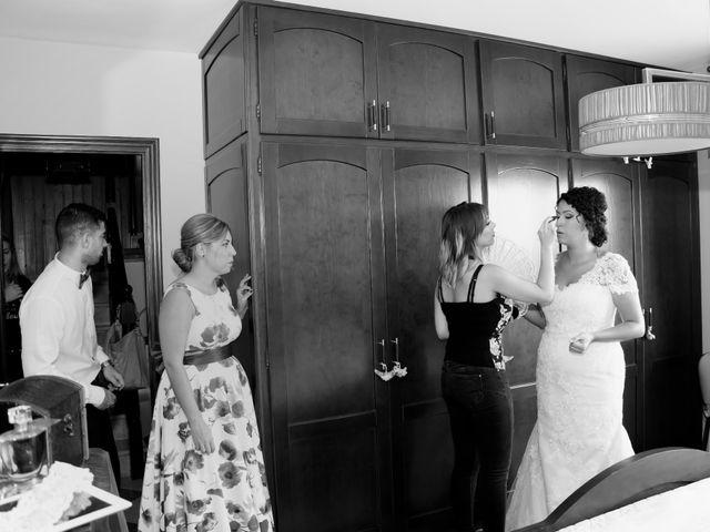 La boda de Miguel y Alicia en Adra, Almería 6
