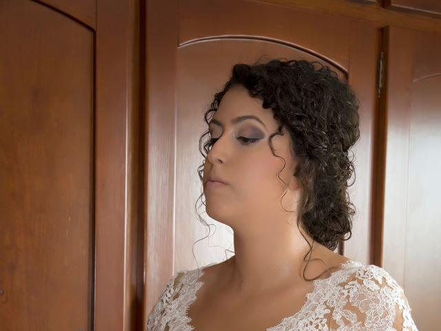 La boda de Miguel y Alicia en Adra, Almería 7