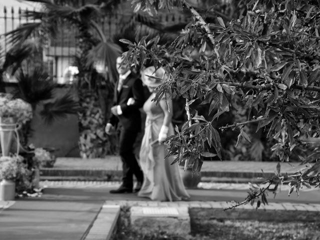 La boda de Miguel y Alicia en Adra, Almería 24