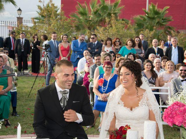 La boda de Miguel y Alicia en Adra, Almería 28