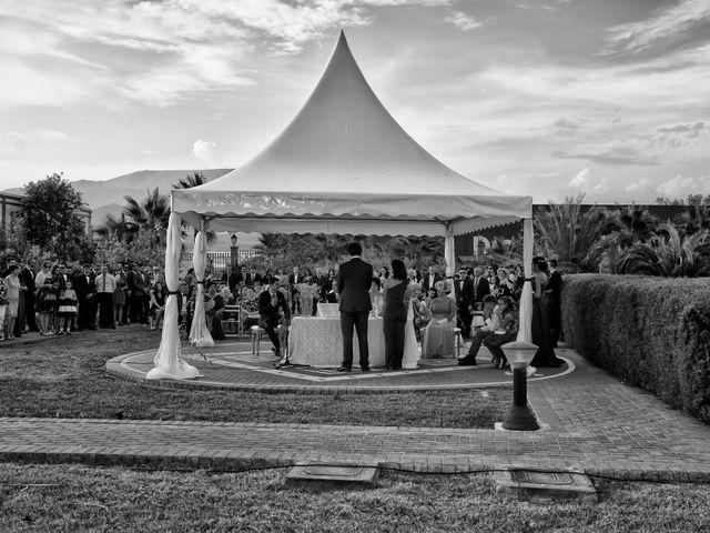 La boda de Miguel y Alicia en Adra, Almería 32