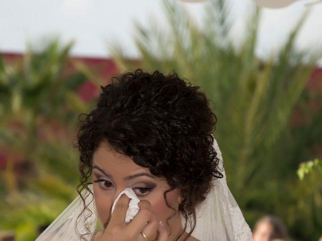 La boda de Miguel y Alicia en Adra, Almería 36