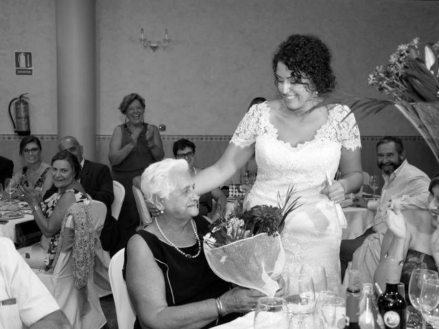 La boda de Miguel y Alicia en Adra, Almería 43