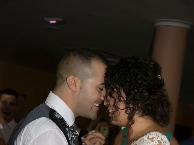 La boda de Miguel y Alicia en Adra, Almería 48