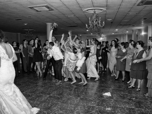 La boda de Miguel y Alicia en Adra, Almería 50