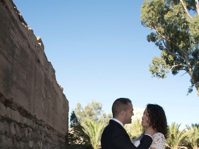 La boda de Miguel y Alicia en Adra, Almería 51