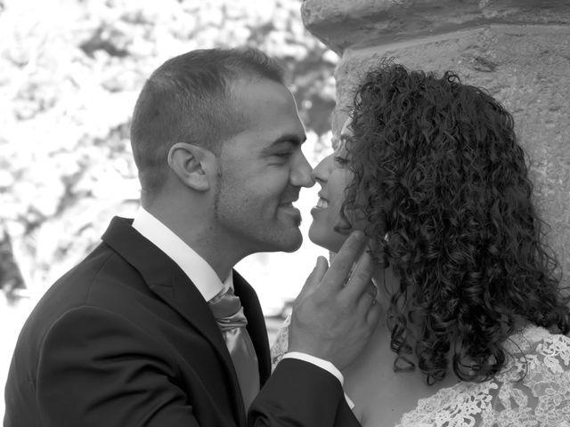 La boda de Miguel y Alicia en Adra, Almería 52