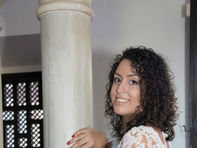 La boda de Miguel y Alicia en Adra, Almería 56