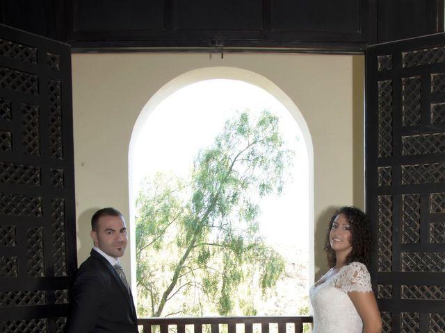 La boda de Miguel y Alicia en Adra, Almería 57