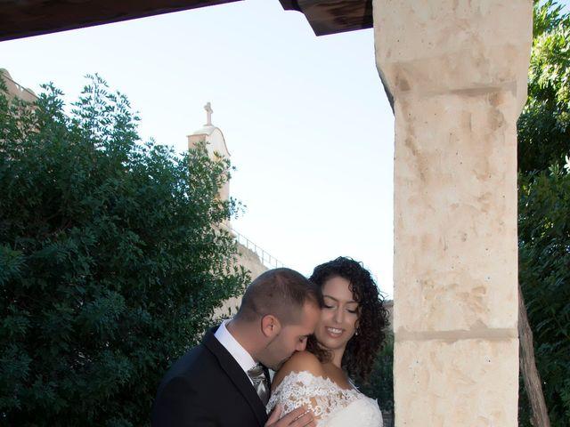 La boda de Miguel y Alicia en Adra, Almería 58