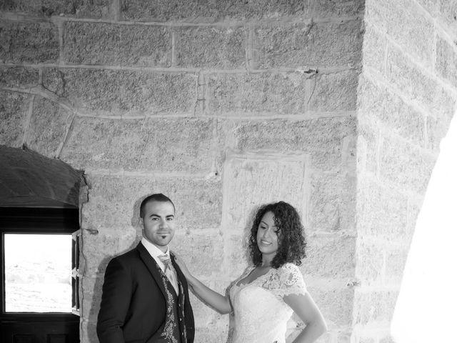 La boda de Miguel y Alicia en Adra, Almería 59
