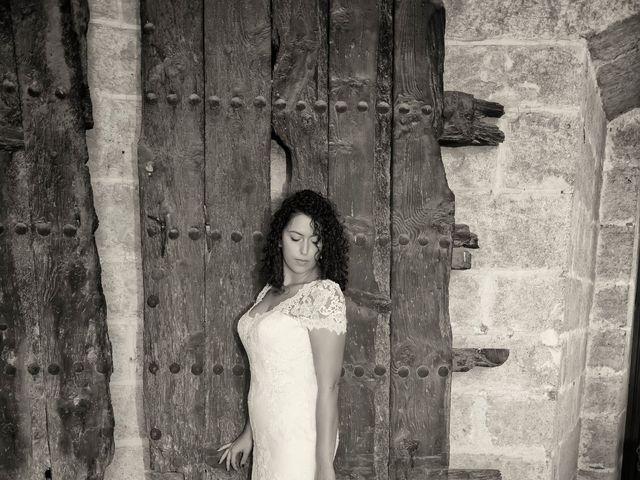 La boda de Miguel y Alicia en Adra, Almería 62