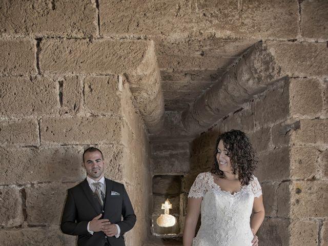 La boda de Miguel y Alicia en Adra, Almería 68