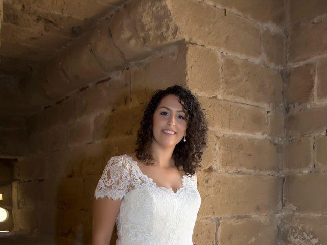 La boda de Miguel y Alicia en Adra, Almería 70