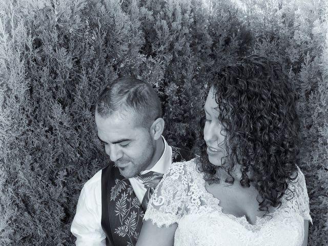 La boda de Miguel y Alicia en Adra, Almería 72